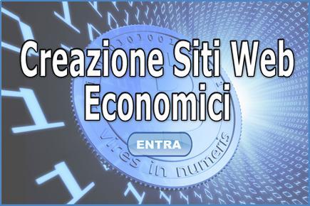 Creazione Siti Web Economici