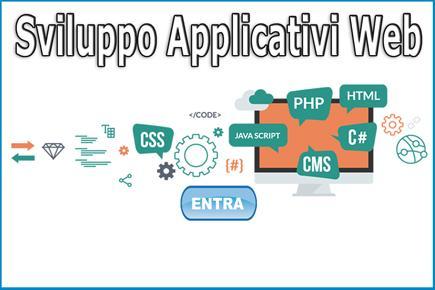 Sviluppo Applicativi Web